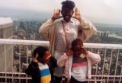 MY_WTC #517 | Dyanna 1991 | My Sibs & I