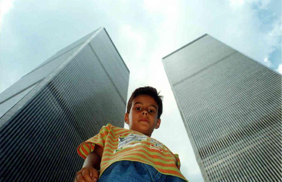 MY_WTC #521 | Bruno 1993