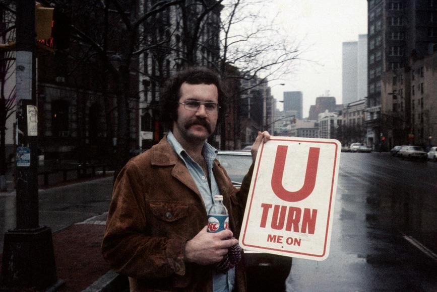 MY_WTC #522 | Eugene 1970s