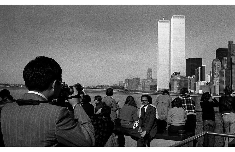 MY_WTC #523 | Manel 1978