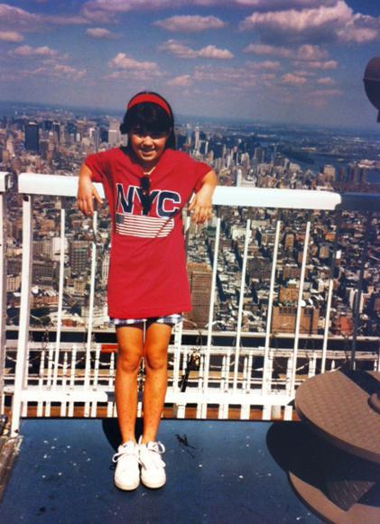 MY_WTC #535 | Nevena 1997