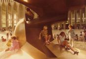 MY_WTC #543 | Adam 1976 | The Sphere