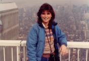 MY_WTC #545 | Wayne 1986 | Nancy On Top of the World