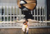 MY_WTC #551 | Cathleen 1990's | Throwback WTC Time