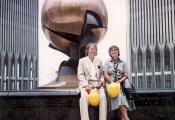 MY_WTC #558 | Unknown 1973 | Fritz und Maria Koenig