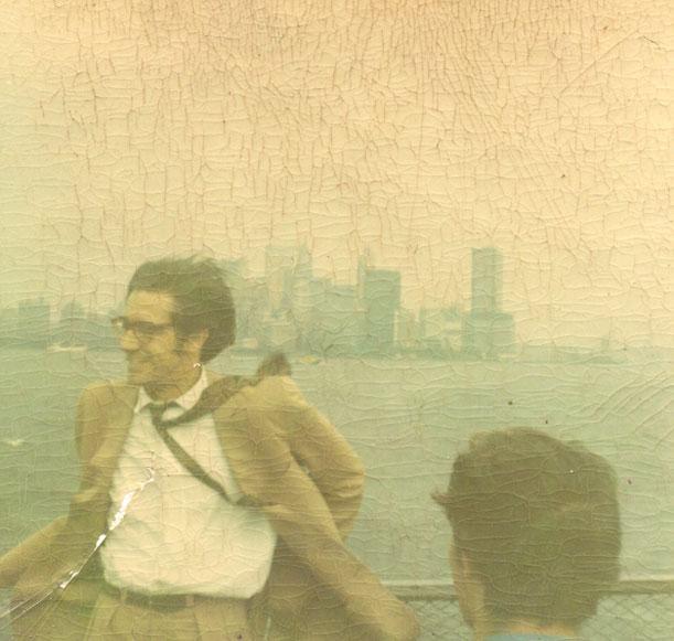 MY_WTC #56 | Jorge 1969