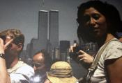 MY_WTC #562 | Pete 1990s | Ferry to Liberty Island