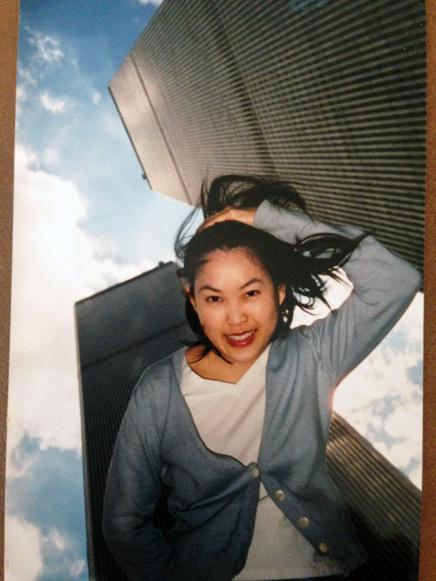 MY_WTC #573 | Stacey September 2001