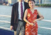 MY_WTC #588 | John 2001 | Petroushka on the Hudson aboard the World Yacht Princess
