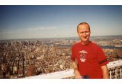 MY_WTC #590 | Jonathan 2001 | On Top of the World