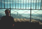 MY_WTC #60 | Ross 2001
