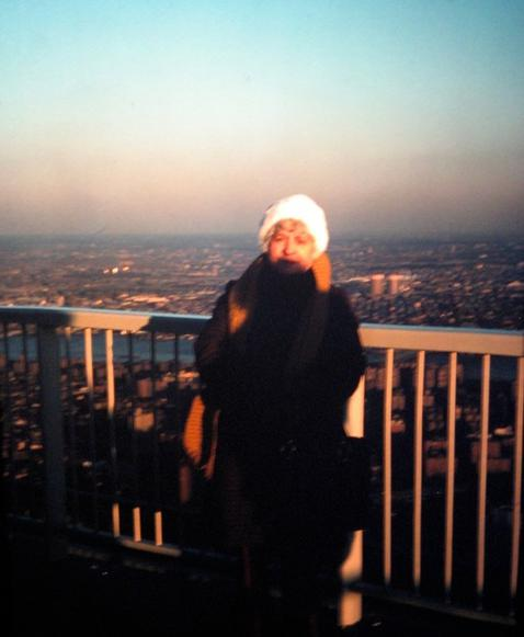 MY_WTC #603 | Carl 1980s | Growing Up at the World Trade Center