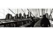 MY_WTC #611 | Jost 1998 |  Brooklyn Bridge