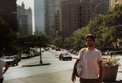 MY_WTC #615 | Gregor 1988 | After Graduation