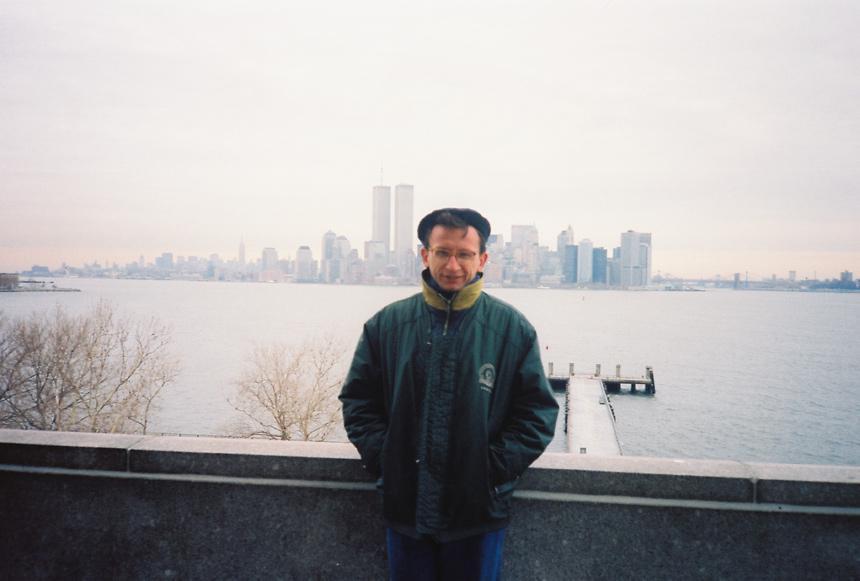 MY_WTC #635 | Thomas | WTC 1994