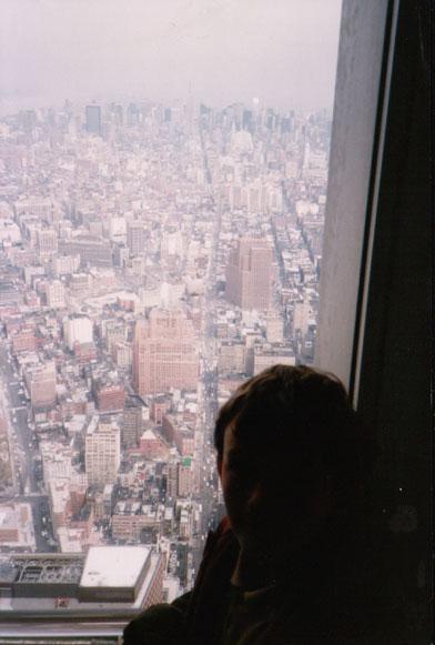 MY_WTC #64 | Ross 1993