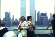 MY_WTC #640 | Alexander 1973 | Mom and WTC