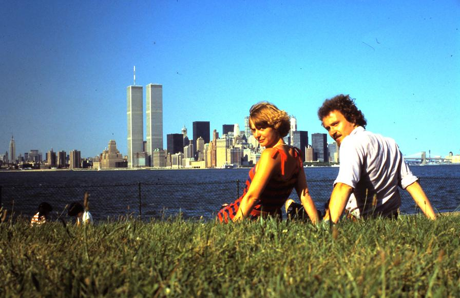 MY_WTC #649 | Michael 1980 | Liberty Island