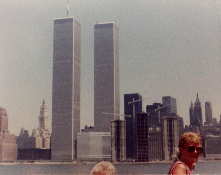 MY_WTC #67 | Stuart 1980