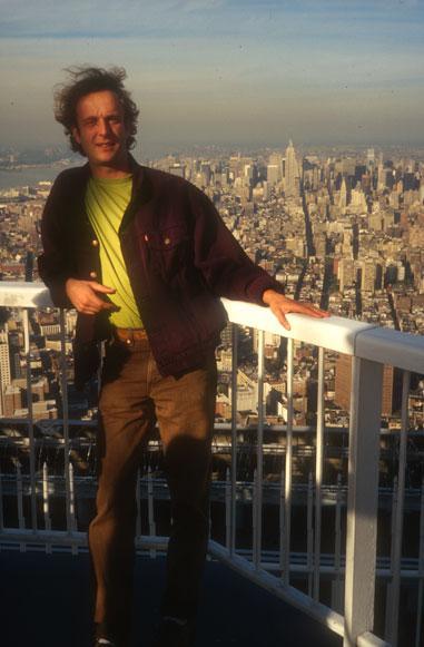MY_WTC #76 | Jürgen 1994