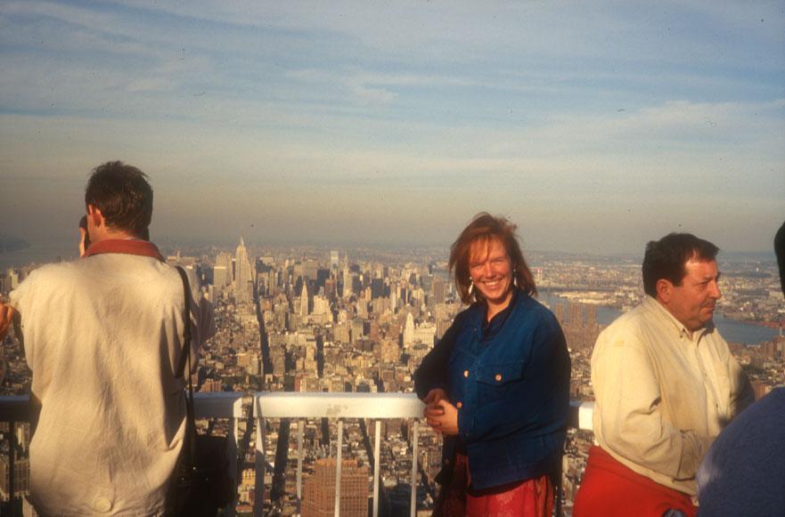 MY_WTC #77 | Heike 1994