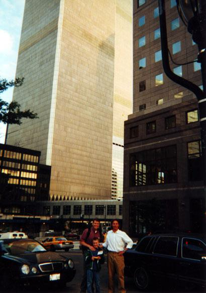 MY_WTC #79   Lloyds 2001
