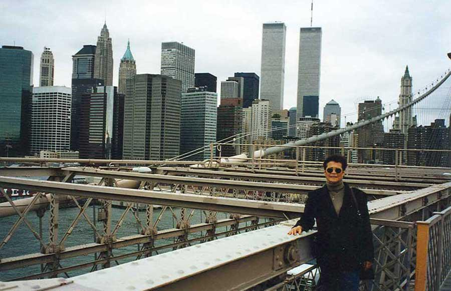 MY_WTC #8 | Sonja 1998