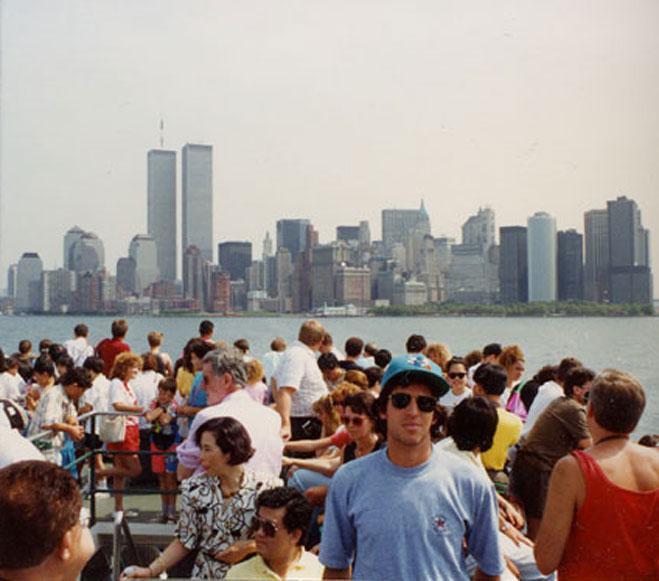 MY_WTC #82 | Marco 1990