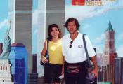 MY_WTC #83 | Marco 2000 | WTC's last floor