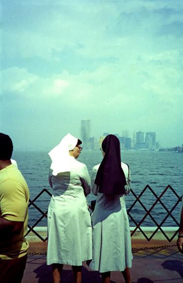 MY_WTC #87 | Klaus-Dieter | 1979