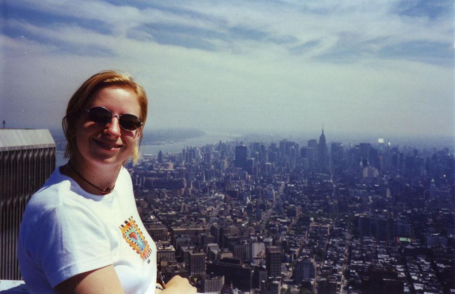 MY_WTC #89   Julia 1997
