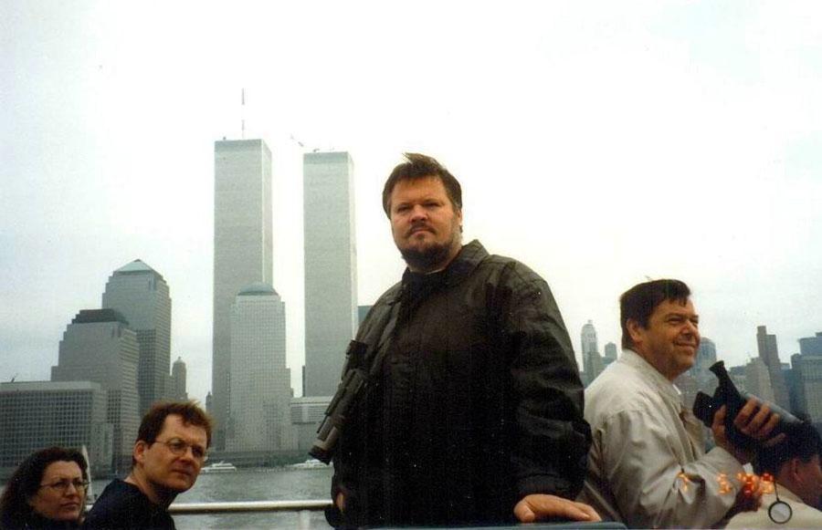 MY_WTC #96 | Herbert 1999