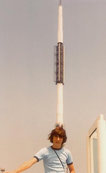 MY_WTC #98 | Andrew 1981