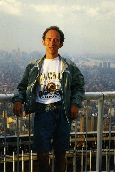 MY_WTC #99 | Stanislav 1997